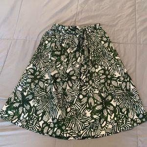 Never worn H&M skirt